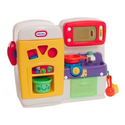 Branded Pre Loved Shoppe Little Tikes Discover Sounds Kitchen
