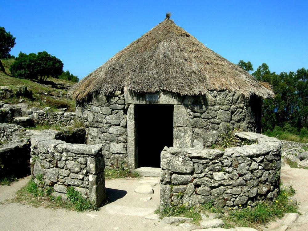 Ceip miguel de cervantes unidad 14 la edad antigua 5 Como eran las casas griegas