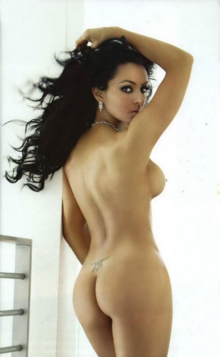 sexy fully naked
