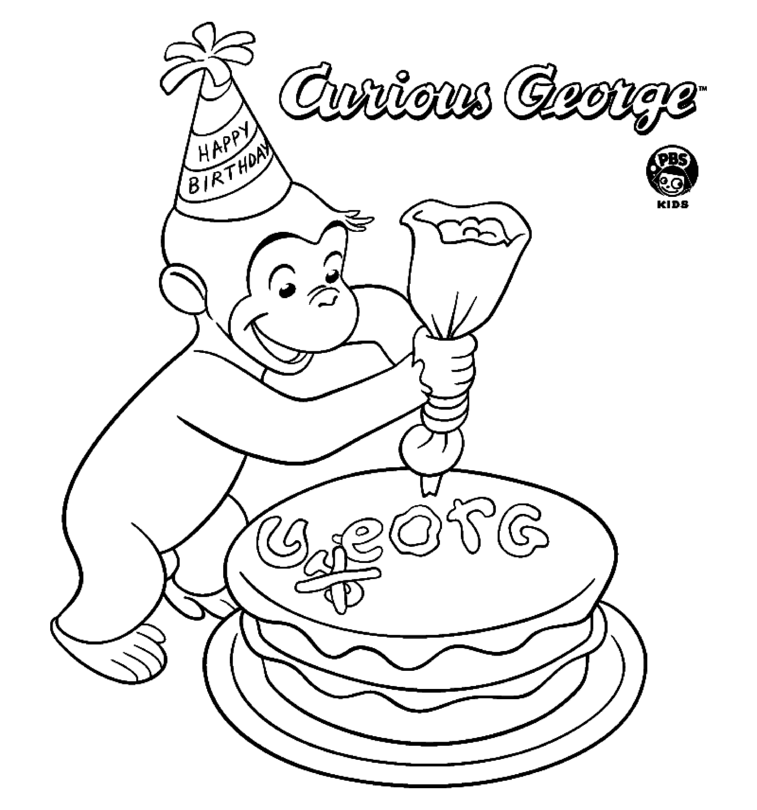 Awesome Wow Wow Wubbzy Coloring Pages Composition - Coloring Pages ...