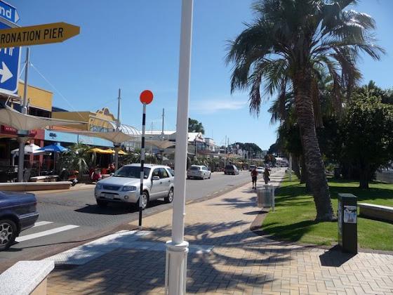 Otra foto más de Tauranga City nueva zelanda