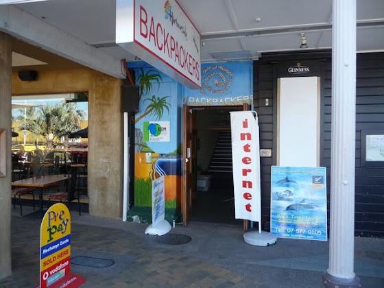Más del Harbour side hostel en Tauranga City