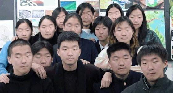 Los asiáticos están por todos lados en Australia