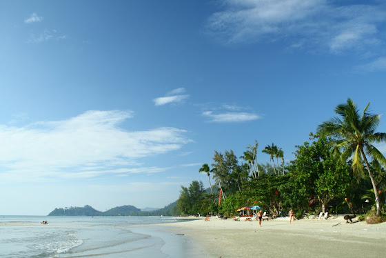 Ko Chang, Tailandia