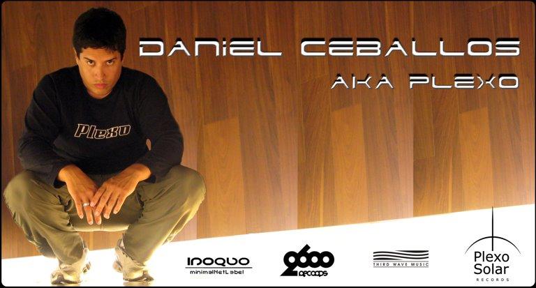 Discogs – Daniel Ceballos