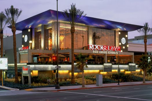 Rock Sugar- Pan Asian Kitchen - Century City Shopping Center ...