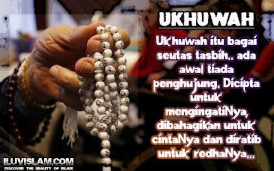 Image result for UKHWAH KITA KERANA ALLAH