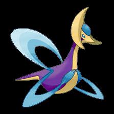 rhryhorchuk: Shiny legendary pokemon
