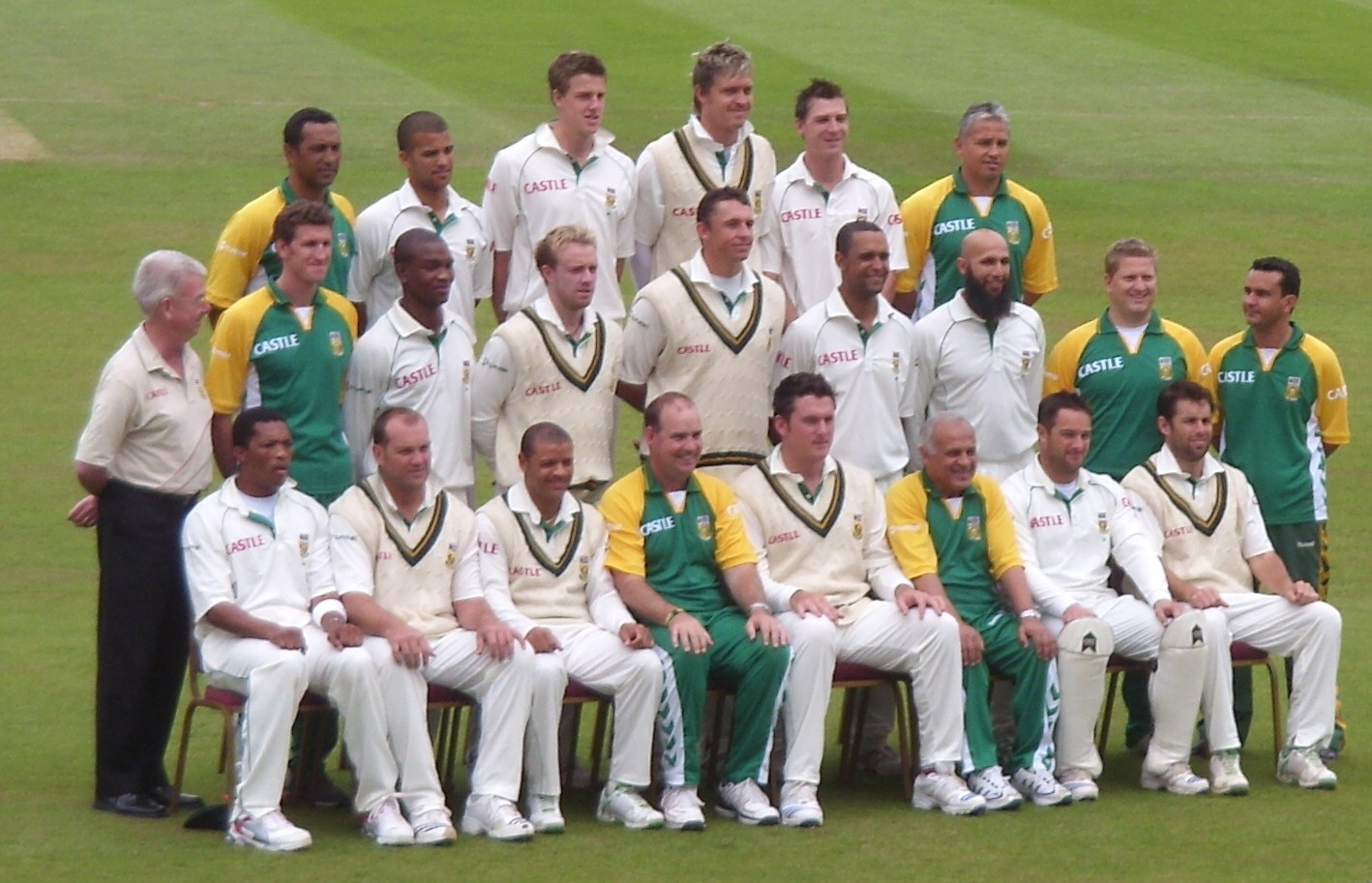 Indian Cricket Team Leaves For South Africa: Cricket World Cup 2011: 1983 World Cup