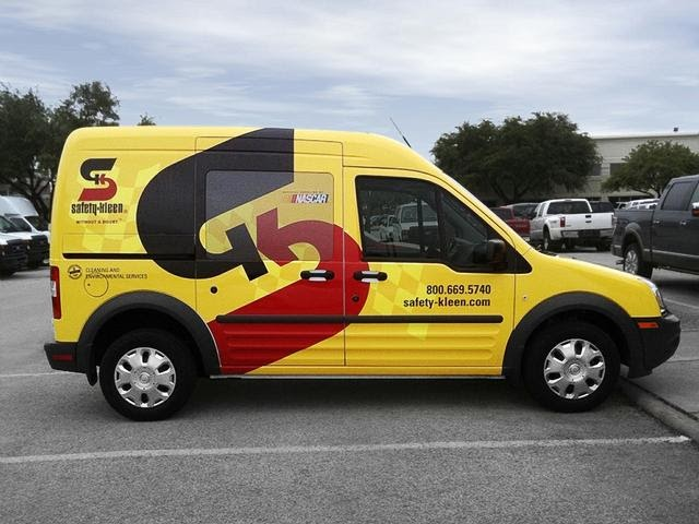 Commercial Truck Success Blog: Safety-Kleen Replaces Large ...