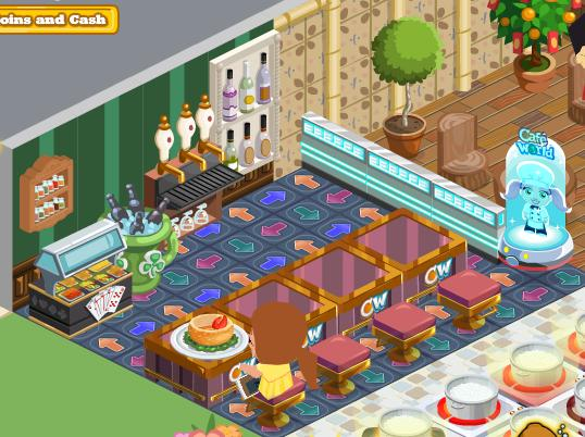 cafe-world, theme, facebook-games