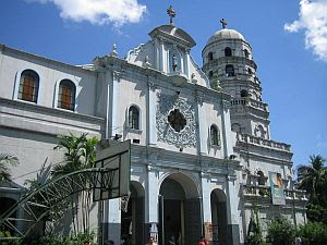 sta. cruz church