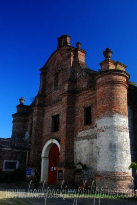 santa maria church ilocos sur