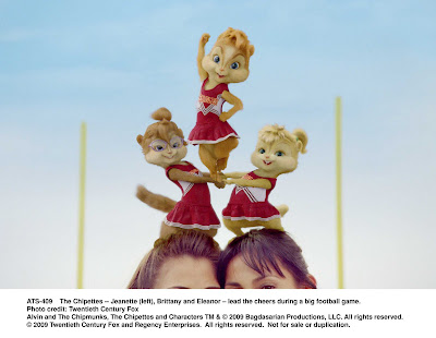 Have sexy chipettes pictures all
