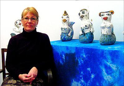 Paula Blåfield