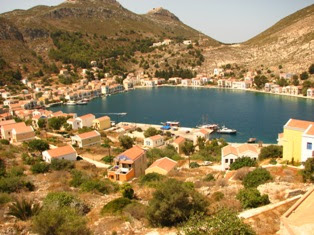 Kas, les beautés de la côte méditerranéenne turque 5