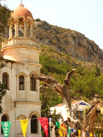 Kas, les beautés de la côte méditerranéenne turque 8