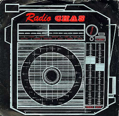 This is Radio Chas!