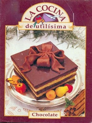 La Cocina De Utilisima con Chocolate