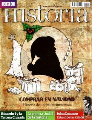BBC Historia – Revista
