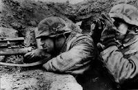 Causas que originaron la Segunda Guerra Mundial