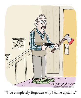 Royston Cartoons Cartoon Book International Lampooning