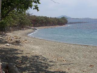 Sea Mystic Beach Resort Cauayan