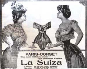 070eb8b2c940 A fines del siglo XIX, la mecanización de la industria textil y el descenso  en el precio de las telas de algodón, combinado aún con el interés por  cubrir y ...