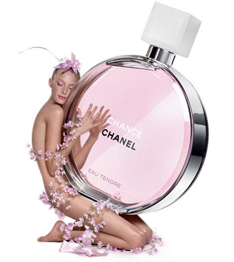 e791c5460 Q Perfume Blog  Chance Eau Tendre EDT de Chanel - Avaliação