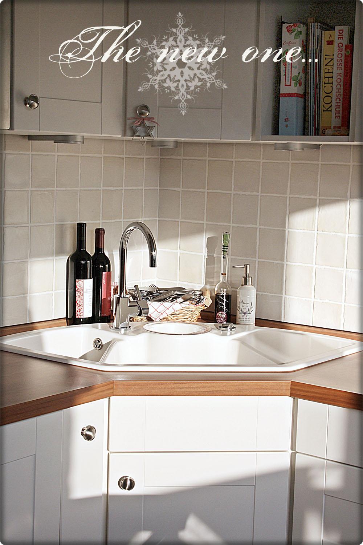 sch nsinn unsere k che vorher nachher teil 1. Black Bedroom Furniture Sets. Home Design Ideas