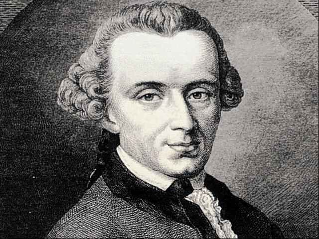 Kant and the Perpetual Peace Summary