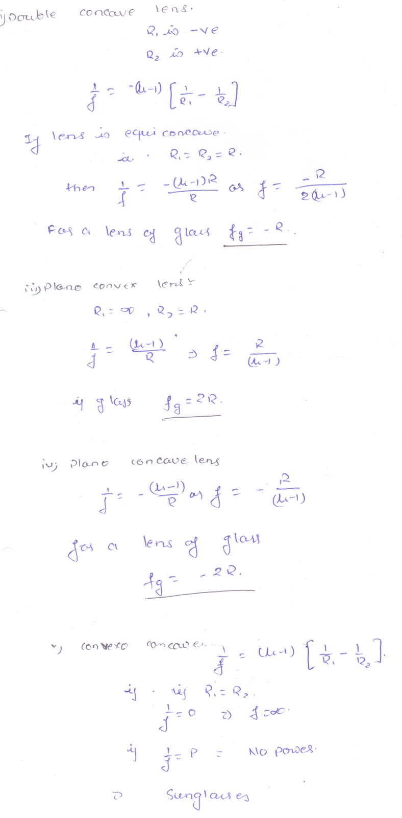 Physics solution by Sujit Saxena PGT Physics: FIVE MARKS