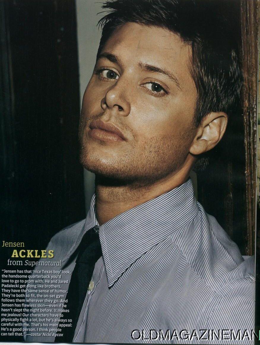Jensen Ackles Filme & Fernsehsendungen