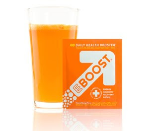 Bobocela The Power of eBOOST!