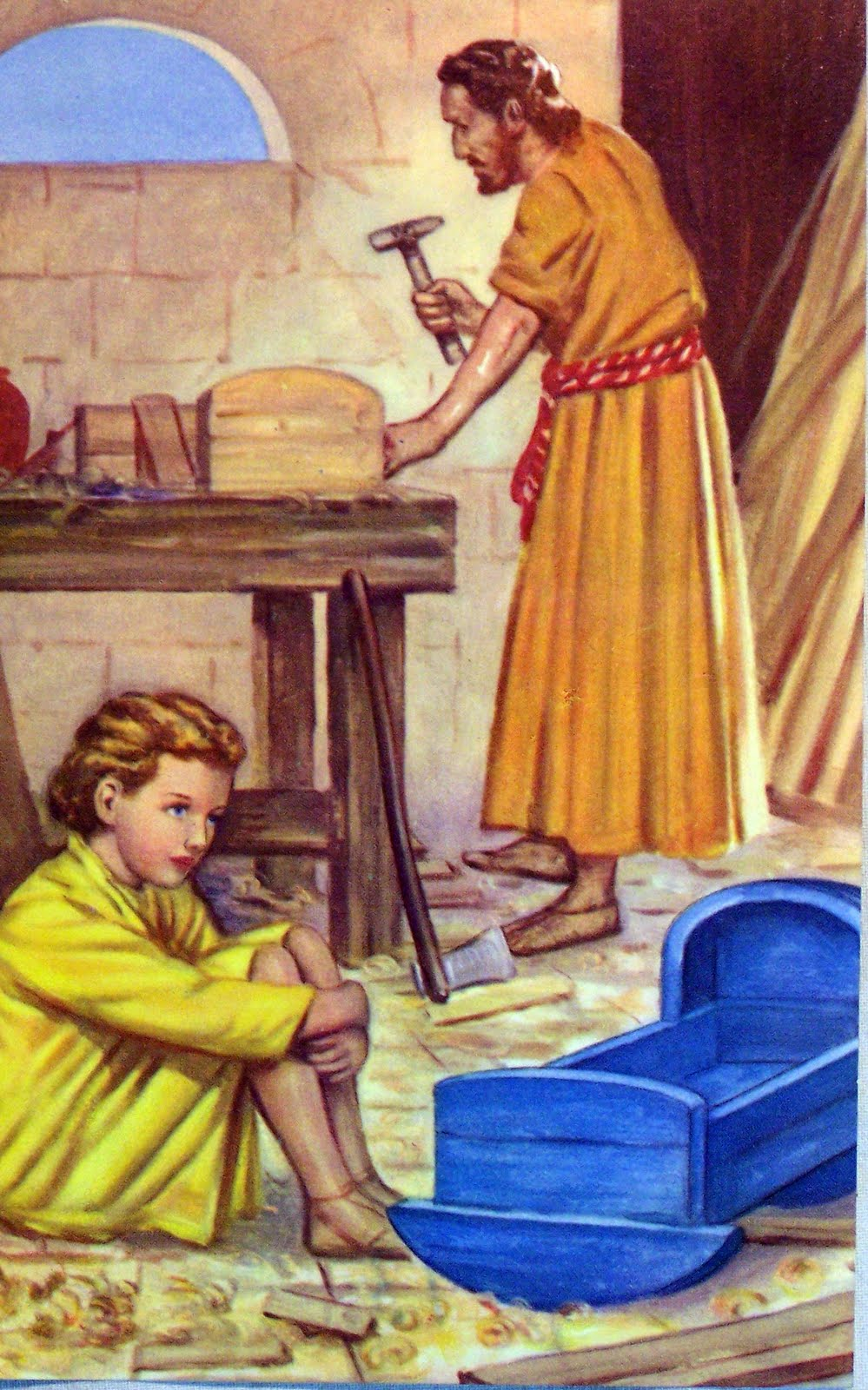 Jesus By Paulachan Jesus 21 25