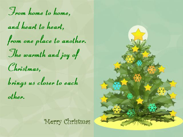 Best Christmas Cards Messages Quotes Wishes Images: Custom Clothes: Christmas Card Greeting Messages