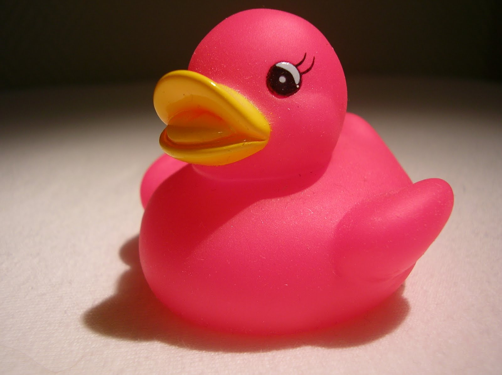 Tine S Rubber Duck Collection Small And Pink