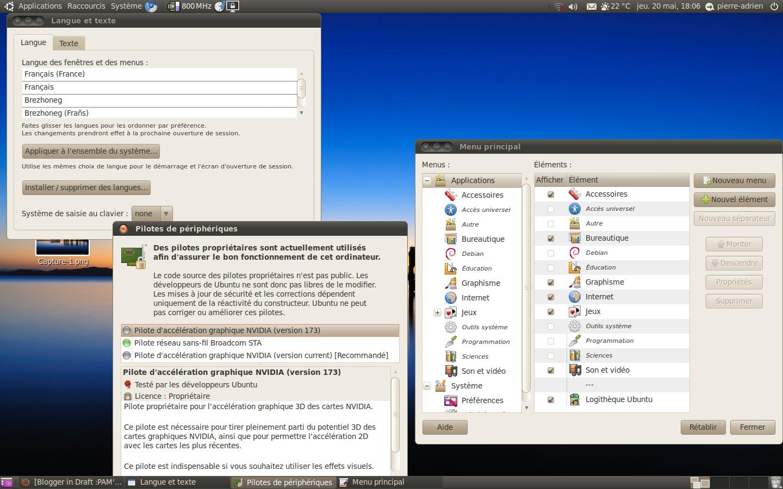 installe ubuntu à partir de windows 8 uefi gpt