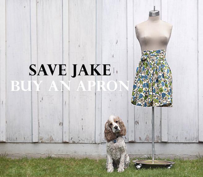 Apron campaign