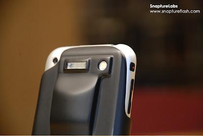 iPhone ganha FLASH de presente!
