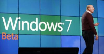 Steve Ballmer - CEO da Microsoft