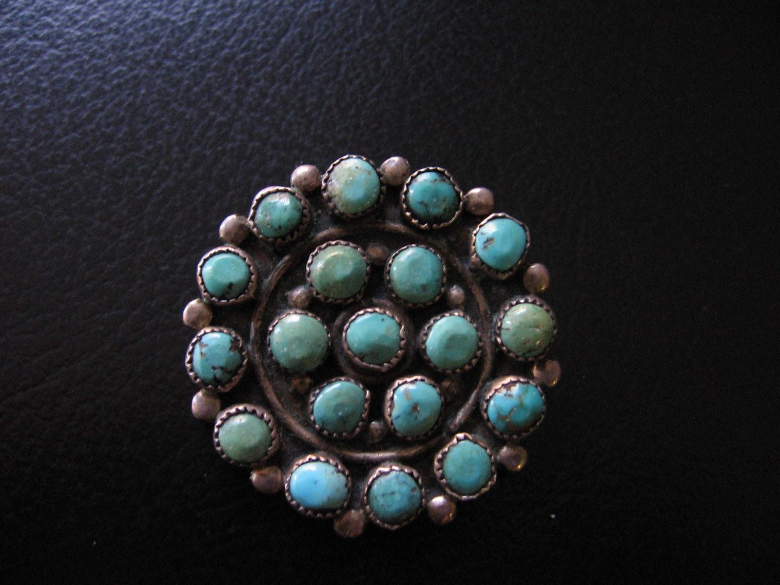 Shoulderache Amp The Closet Zuni Petit Point Jewelry