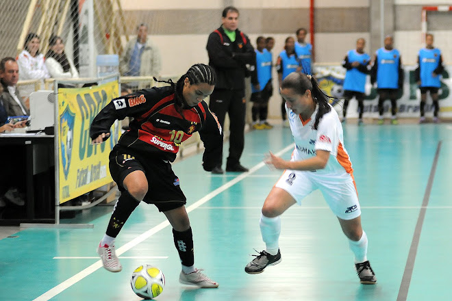 FIFA women Futsal :  With a new style is making Futsal History