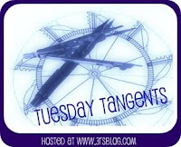 Tuesday Tangents: Be Counted! The Census Edition