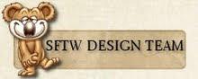 Proud to be a Guest Design Team Memeber October 2009