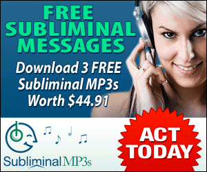 Blue Bird: Free Subliminal MP3