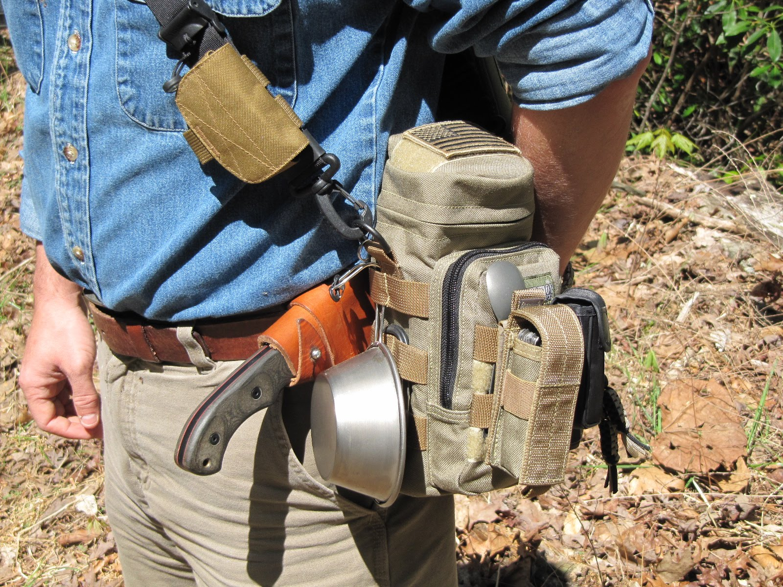 Survival Tips Tools And Techniques Klean Kanteen The