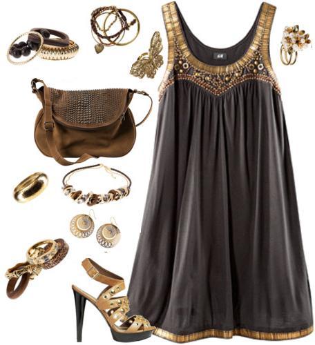 Outfits de moda me tomo cinco minutos estilo hippie chic for Imagenes boho chic