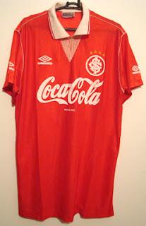 Coleção Colorada  Copa do Brasil 1992 3dfcd4f875c81