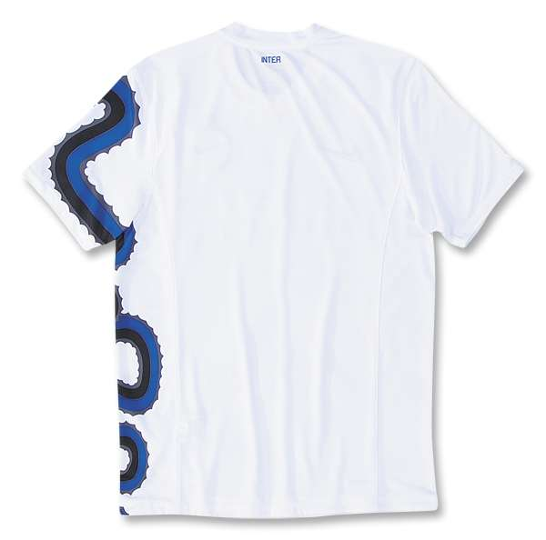 huge discount ee799 991ef Inter Milan Jersey Dragon